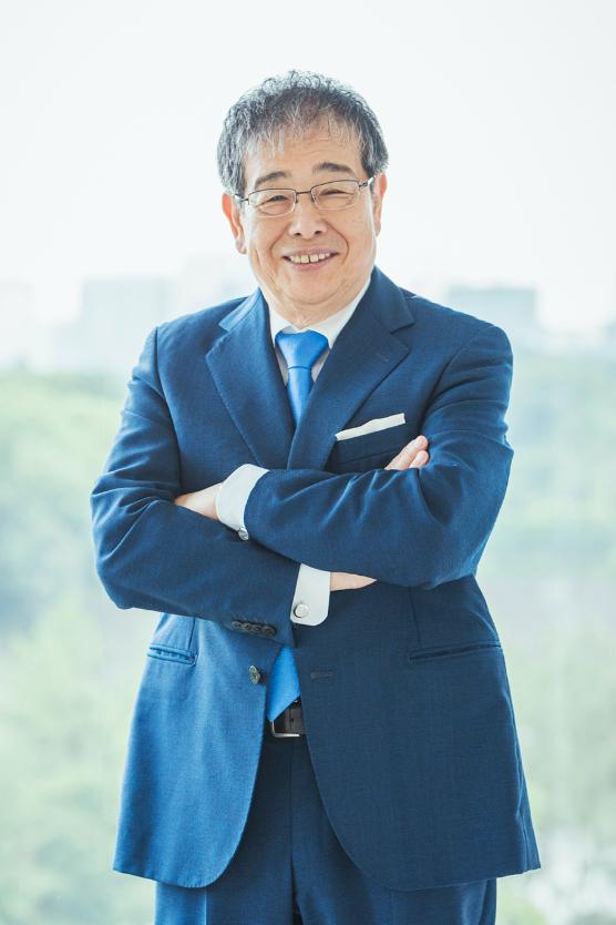 株式会社マイナビ 代表取締役社長 中川 信行